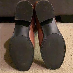 Michael Kors Shoes - Michael Kors Hamilton Riding Boot